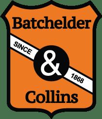 Image result for batchelder & collins