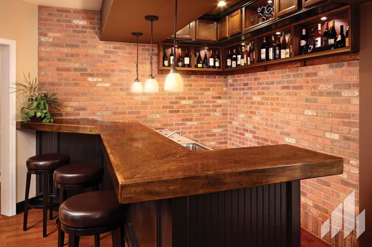 Check Out The Many Ways That Thin Brick Can Be Used!