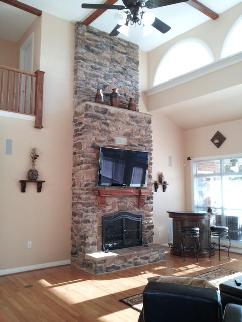 NANTUCKET STACKED STONE BY ELDORADO