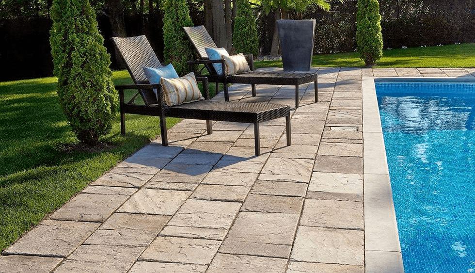 Batchelder collins inc techo bloc for Techo bloc