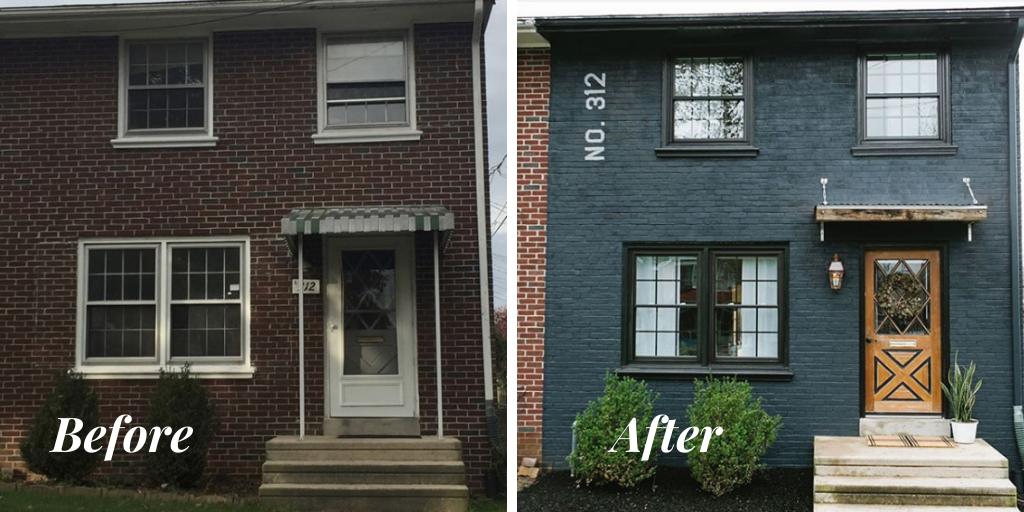 Should I Paint My Brick House