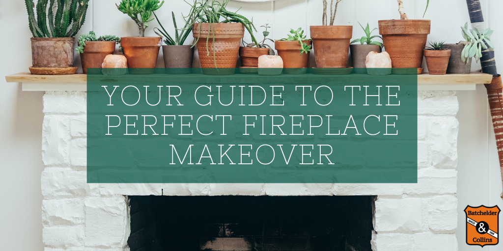 Your Budget-Friendly Guide to the Perfect Fireplace Makeover