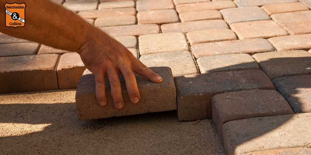 How to Calculate Square Footage for Pavers and Veneer Stone